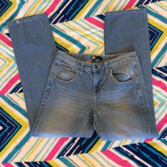 457db78e184 French Connection Jeans | Uk Style Light Wash Size 2 | Poshmark